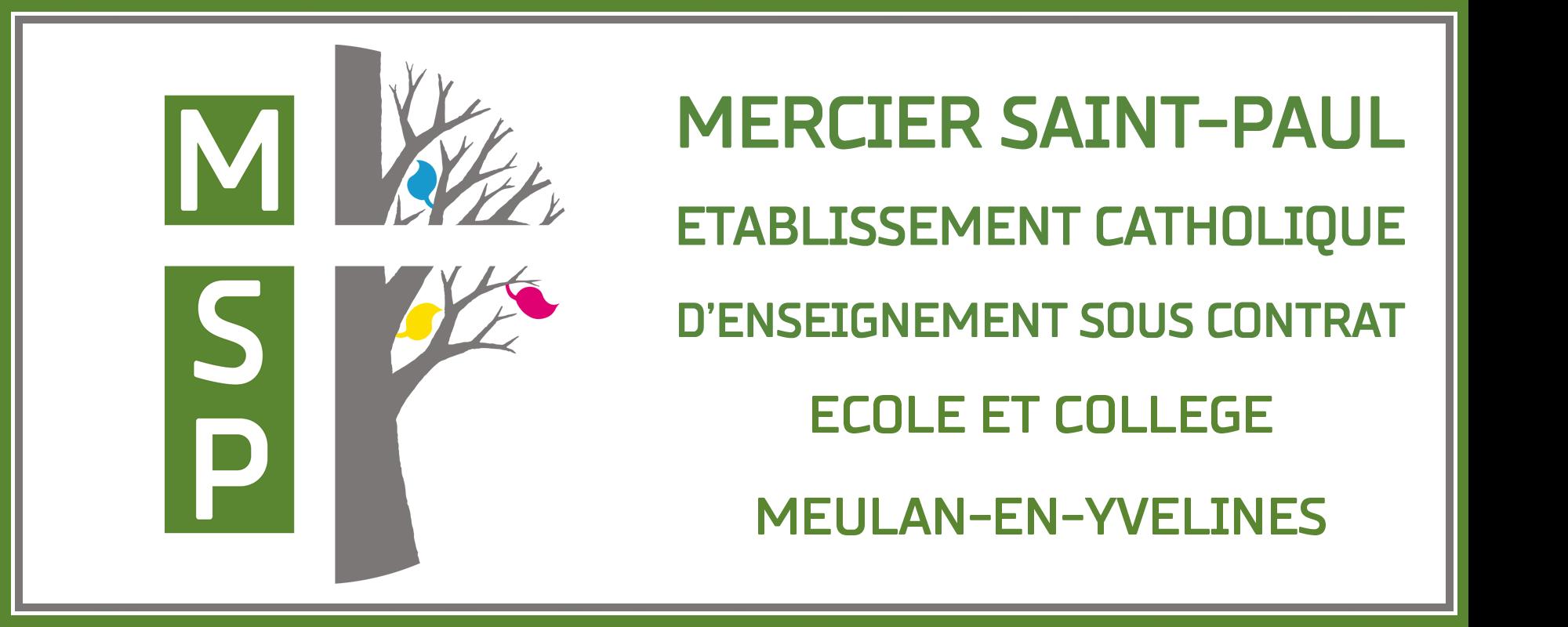 Ecole collège Mercier Saint-Paul